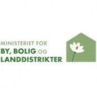 Ministeriet for By, Bolig og Landdistrikter
