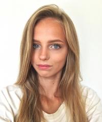 Sasha  Lauridsen
