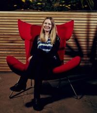 Katrine Bremholm Kokfelt-Pedersen