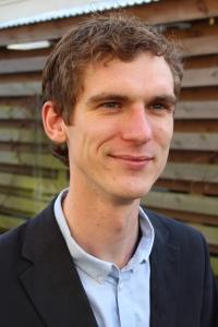 Nikolaj Mose Dreisig Hansen